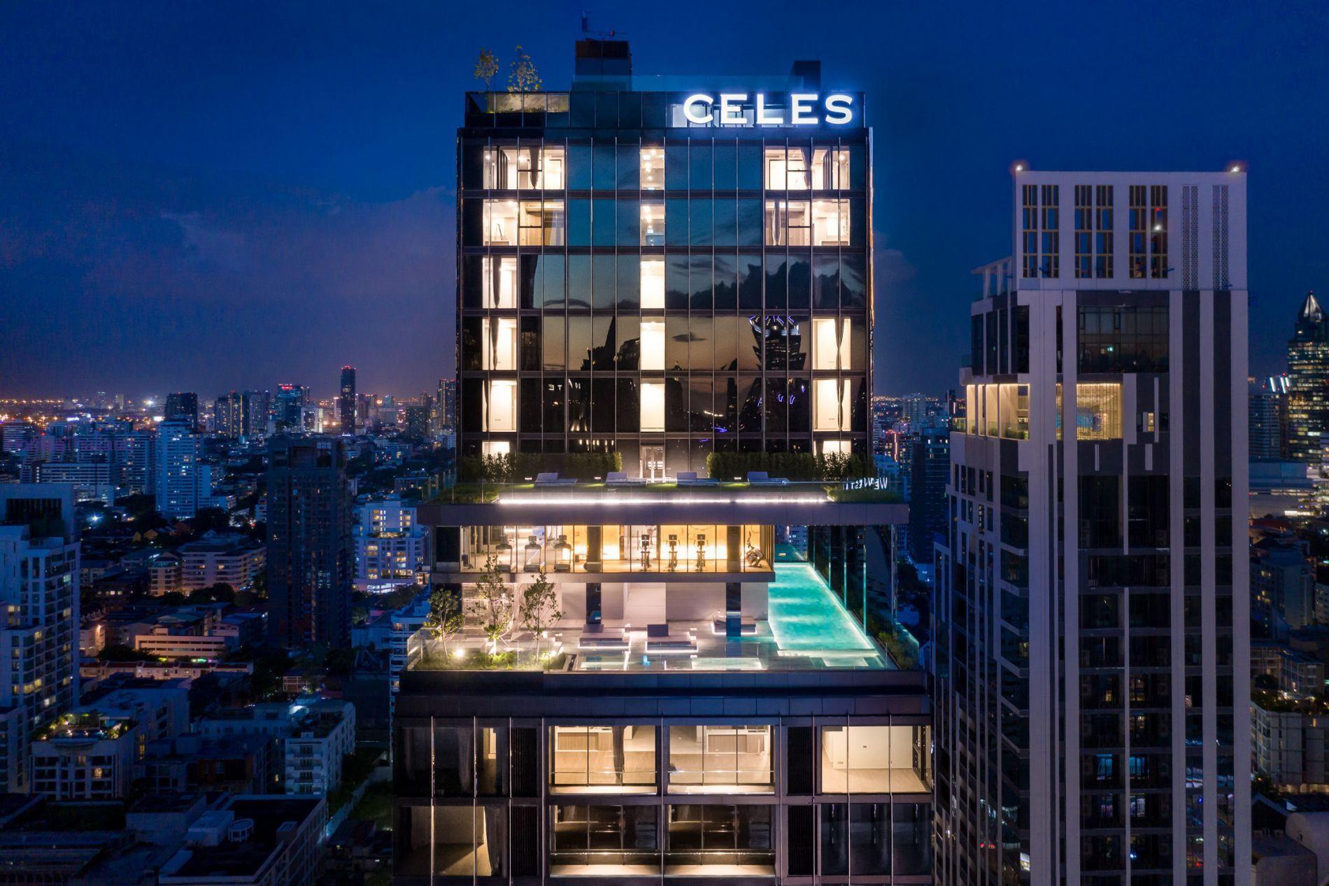 Celes Asoke